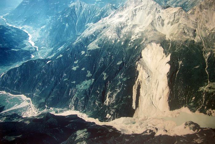 28/07/1987 - Val Pola - 28 MORTI