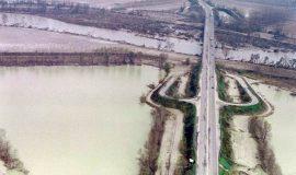 Evento alluvionale in Piemonte