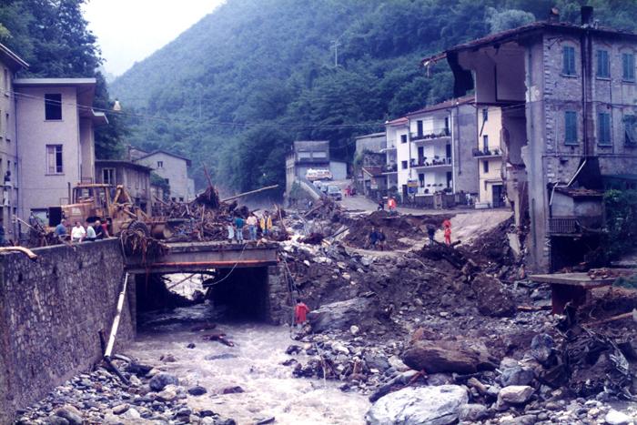 19/06/1996 - Versilia e Garfagnana - 14 MORTI