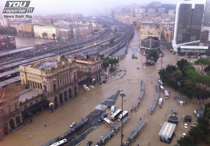 Genova 2011