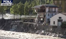 Alluvione-Piacenza-a-Farini-case-sventrate-dalla-piena-del-Nure-video