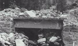 Val Pellice-Comba dei Carbonieri-Torrente Ghicciara