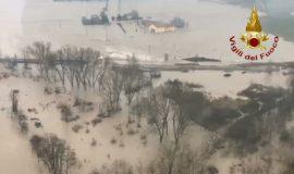 Esondazioni in Emilia-Romagna