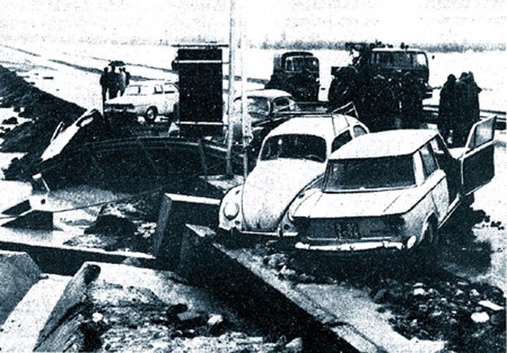 Fabro Scalo 1965